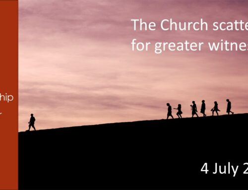 Discipleship Acts 5